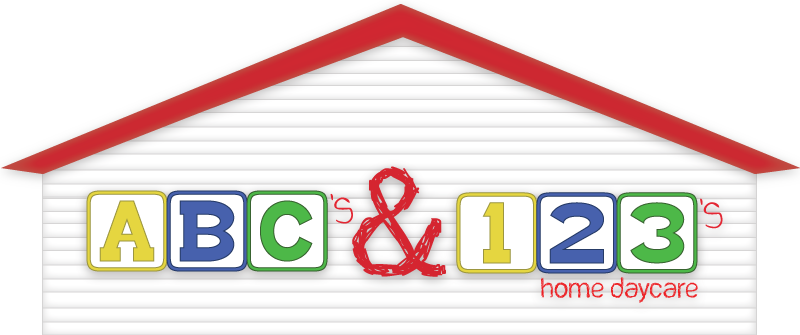abcs123 home daycare logo new baltimore, mi